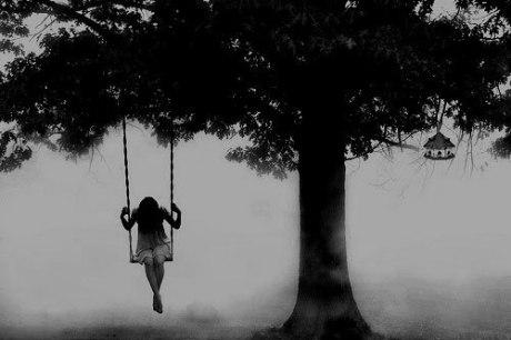 woman-alone-on-swing